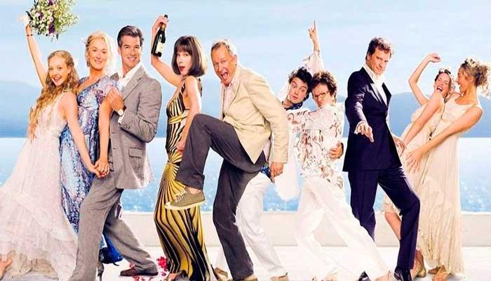 Estrenan el primer trailer de la película Mamma Mia 2