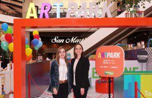 Naranjo Mall presenta su nuevo espacio de entretenimiento para niños