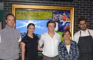 """Restaurante Palermo anuncia la Copa de Polo """"Juego de Reyes"""""""