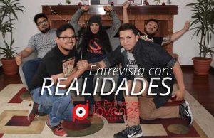 """Conoce a """"Realidades"""" la banda guatemalteca de Hardcore Melódico"""