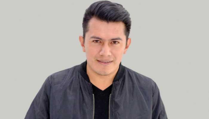 Rony Tocón presenta su sencillo Salmo 91