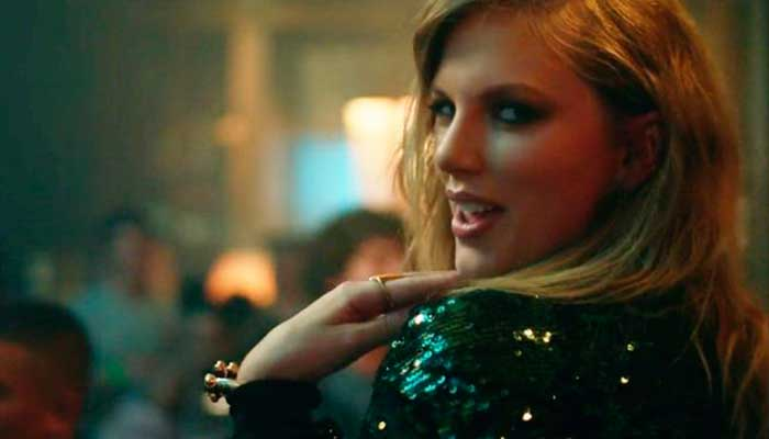 "Taylor Swift estrena el video oficial de ""En Game"" junto a Ed Sheeran, Future"
