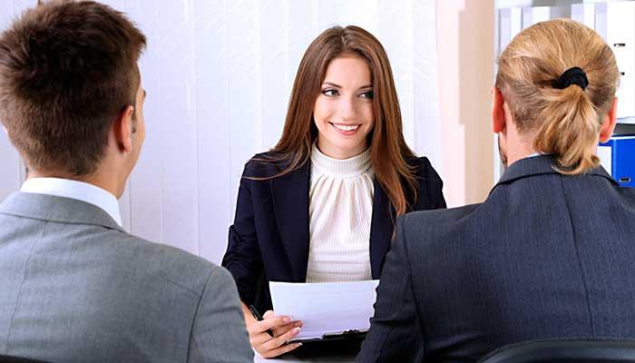 ¿Cómo lograr ser el candidato elegido para un nuevo trabajo?
