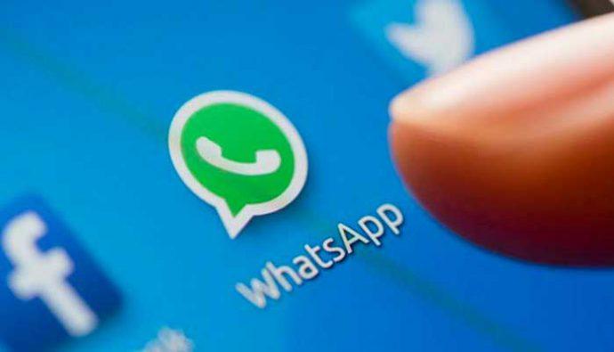 WhatsApp para sistema operativo iOS sorprende con sus nuevas funciones