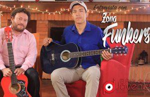 """Entrevista: Zona Funkers nos da detalles de su próxima canción """"Malagradecida"""""""