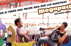 Megapaca busca ideas originales de guatemaltecos para su nueva campaña