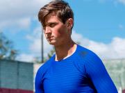 Adidas presenta Alphaskin, la colección que permite a los atletas elevar su juego