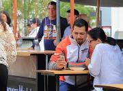 """Ambev Centroamérica, promueve primer Festival Gastronómico """"Alimentando la Educación"""""""