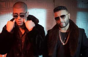 """Alex Sensation estrena nuevo sencillo y video musical """"Fantasía"""" junto a Bad Bunny"""