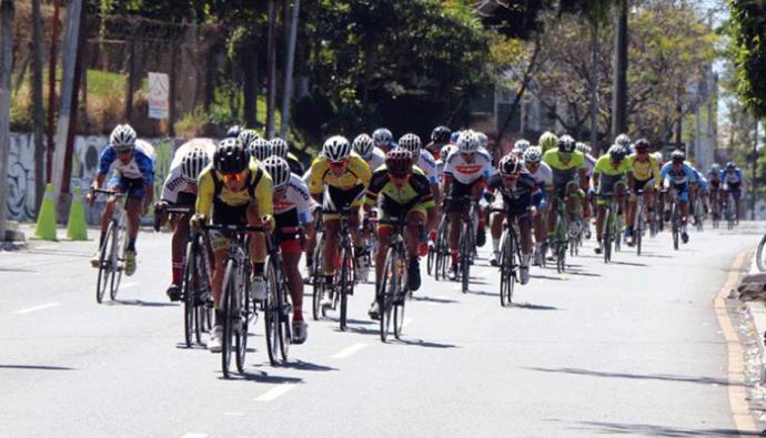Presentan equipos de ciclismo para iniciar temporada el for Equipos de ciclismo