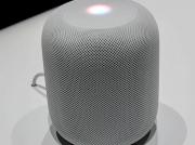 Apple comienza promoción del HomePod