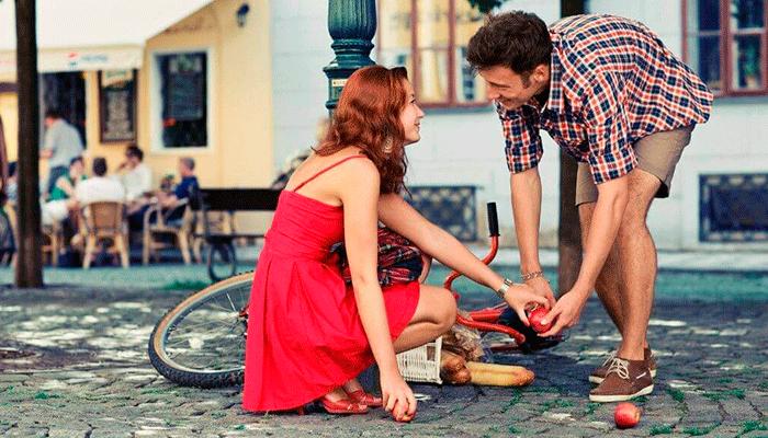 Científicos aclaran si existe el amor a primera vista