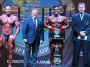El atleta guatemalteco Erick Sánchez pone en alto el nombre del país a nivel internacional