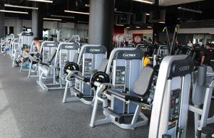 Fitness One realiza su apertura oficial de nueva sede