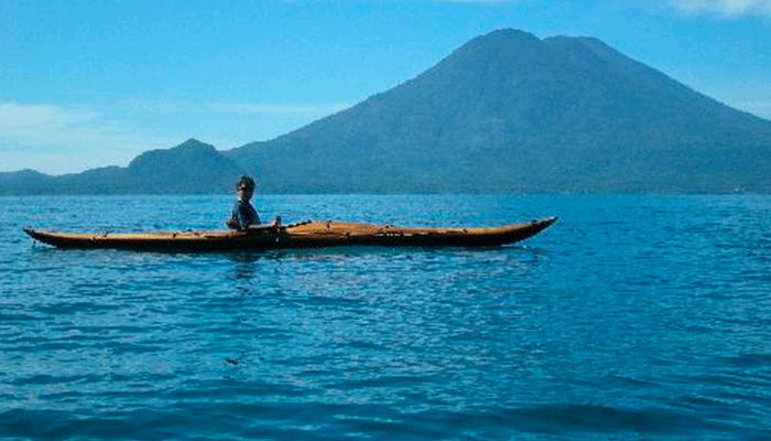 Tour los Misterios del Lago, febrero 2018