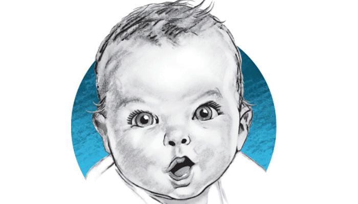 Gerber elige a bebé con Síndrome de Down para representar su imagen