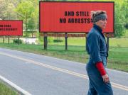 """Estreno de la película """"3 anuncios por un crimen"""" en Guatemala, febrero 2018"""
