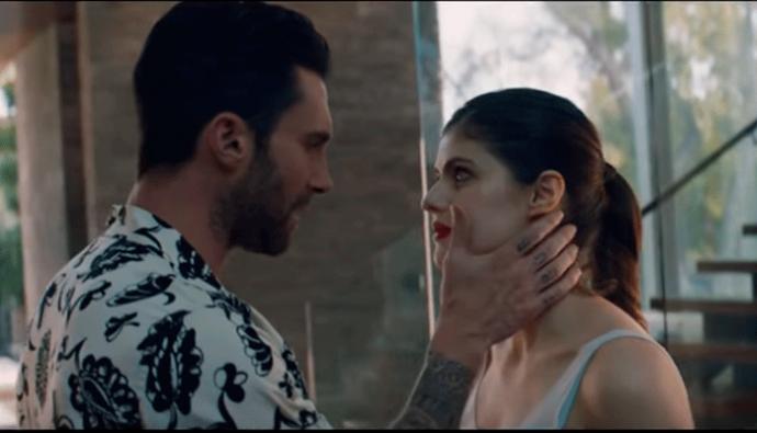 """Maroon 5 estrena el video oficial de su más reciente sencillo """"Wait"""""""