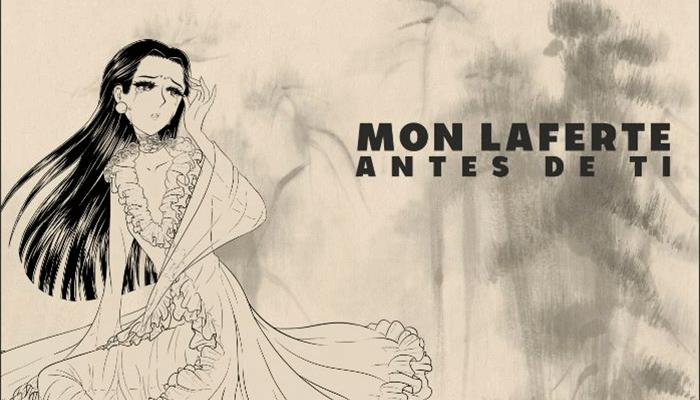 "Mon Laferte estrena su nuevo sencillo ""Antes de ti"""