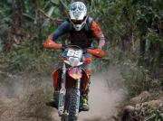 Inicia la ruta 2018 del Moto Enduro