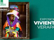 """Exposición fotográfica """"Viviente Verapaz"""" en Museo Miraflores, febrero 2018"""