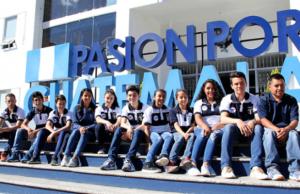 Jóvenes atletas de Squash preparados para representar a Guatemala en Perú