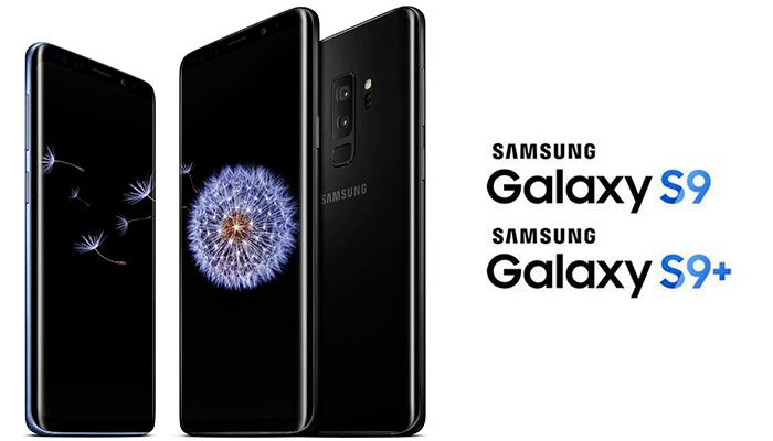 Características de los nuevos Samsung Galaxy S9 y S9+