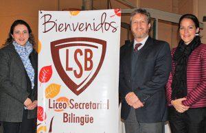 Liceo Secretarial Bilingüe con triple certificación internacional
