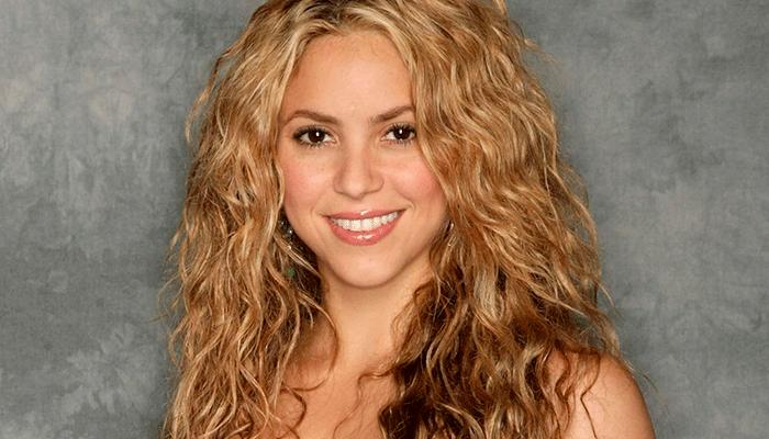 Top 10 de la canciones en español de Shakira