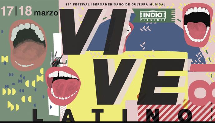 Guatemala en el Festival Vive Latino