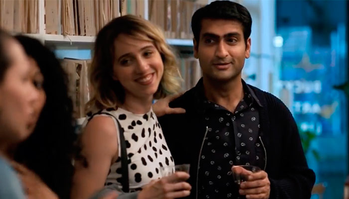 The Big Sick, una historia de amor real y divertida