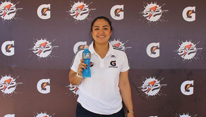 Gatorade 5V5 Guatemala da paso al Torneo Global Barcelona