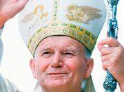 Un día como hoy, el PAPA JUAN PABLO II, vino por primera vez a Guatemala