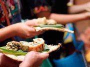 Kukul Tales y los más íntimos secretos de la gastronomía