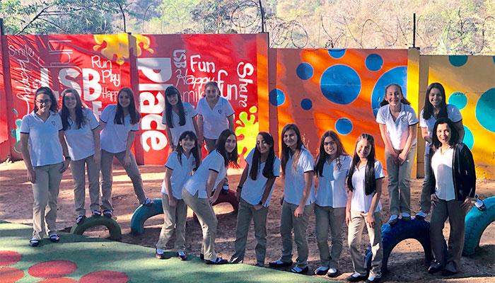 Liceo Secretarial Bilingüe participará en World English Experiencie