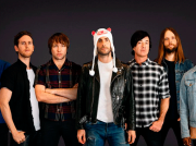 Top 10 canciones de Maroon 5