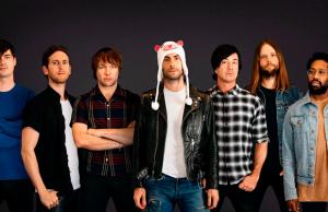 Top 10 canciones de Maroon 5