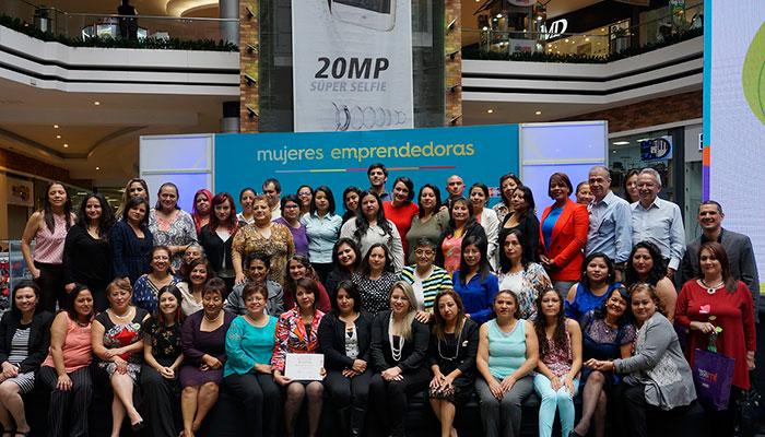 Portales anuncia la expansión de su programa de Emprendimiento