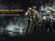 Titanes del Pacífico la Insurrección (Pacific Rim: Uprising)