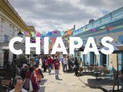<b>Diario de viaje: Chiapas</b>
