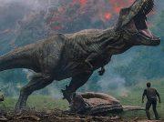 🦖 <b>Jurassic World: El reino caído tráiler</b>