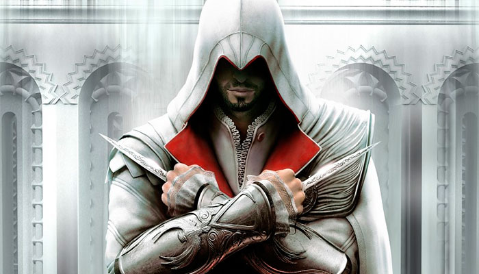 <center><strong>Assassin Creed Renaissance</strong></center>