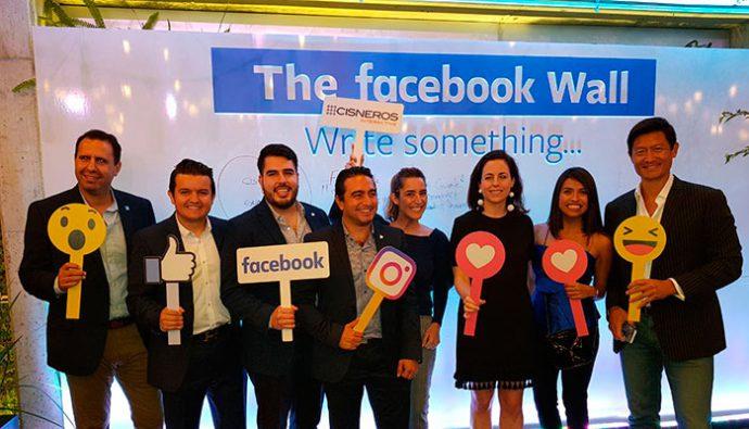 <strong>¡facebook aterriza en Guatemala!<strong>