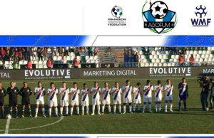 <b>Guatemala esta lista para el Premundial de Minifootball 2018</b>