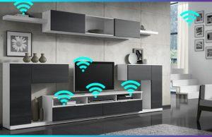 <b>Internet of things El futuro en nuestras manos</b>