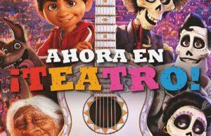 <b>COCO la obra de teatro en Guatemala</b>