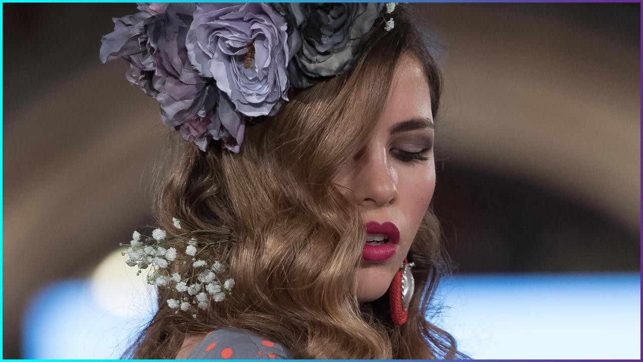 <b>La moda flamenca que está causando furor</b>