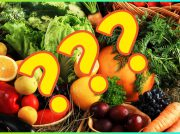 <b><center>10 de los alimentos con menos calorías</center></b>