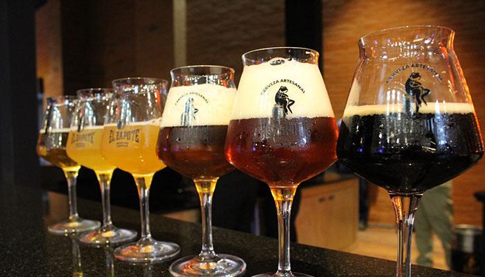 El Zapote Brewing Company