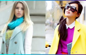 <b>Trucos para combinar ropa (por color I)</b>